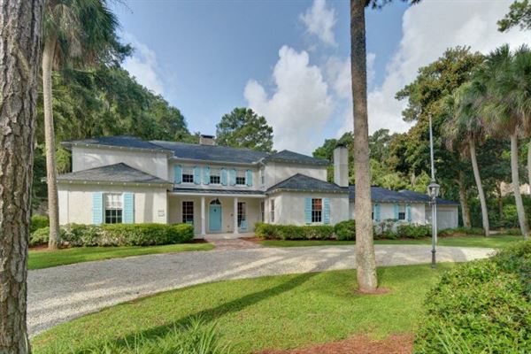 231 West 28th St (cottage 267), Sea Island, GA - USA (photo 1)