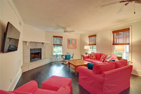 231 West 28th St (cottage 267), Sea Island, GA - USA (photo 4)
