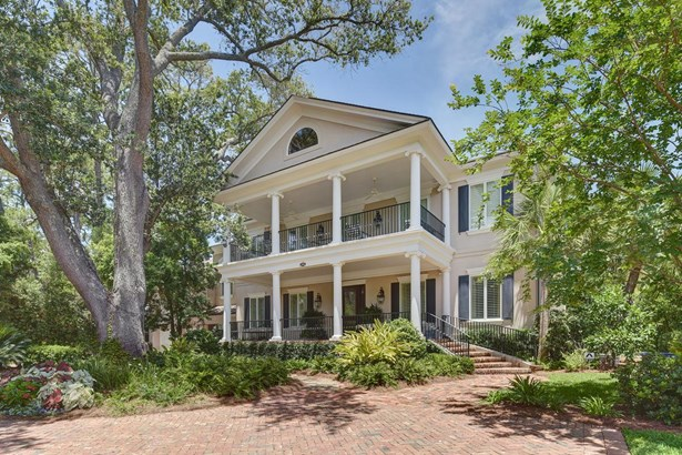 118 East Twenty Third Street (cottage 206), Sea Island, GA - USA (photo 1)
