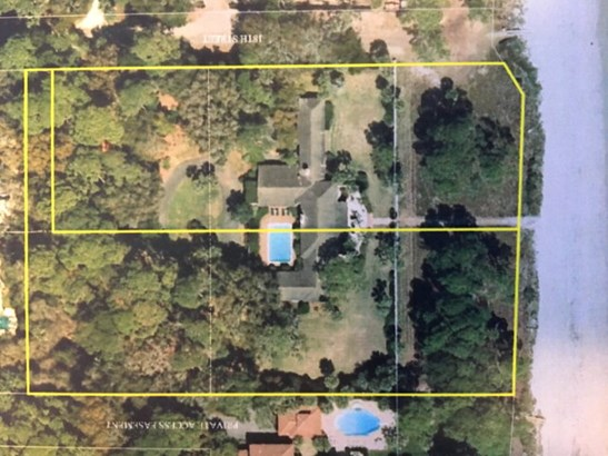 Residential Lot - Sea Island, GA