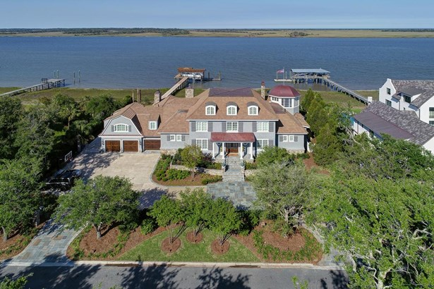 318 West Fifty Sixth Street (cottage 568), Sea Island, GA - USA (photo 1)