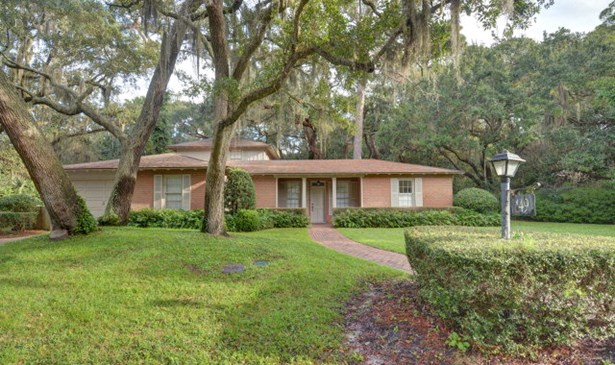 Ranch, Single Family - Sea Island, GA