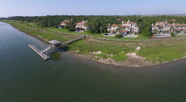 510 Forest Road (river Cottage 510), Sea Island, GA - USA (photo 2)
