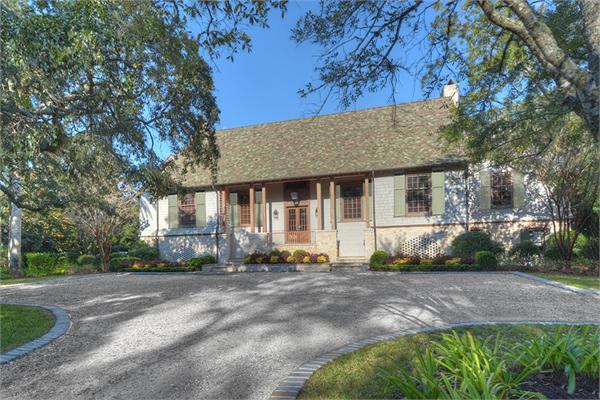 405 Sea Island Drive (cottage 12), Sea Island, GA - USA (photo 1)