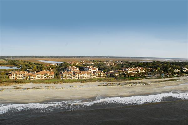 405 Sea Island Drive (cottage 12), Sea Island, GA - USA (photo 5)