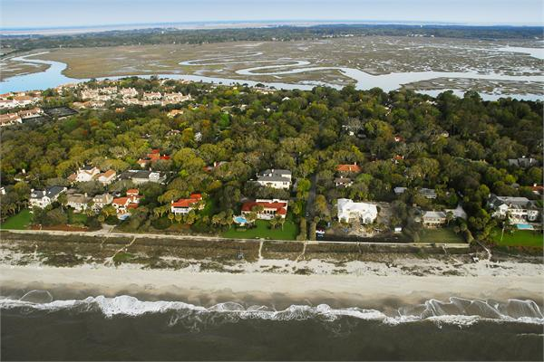 405 Sea Island Drive (cottage 12), Sea Island, GA - USA (photo 1)