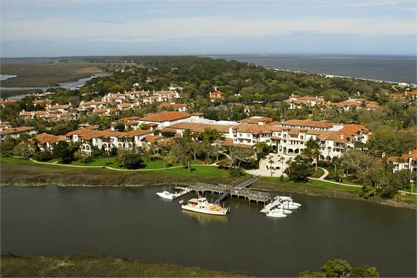 405 Sea Island Drive (cottage 12), Sea Island, GA - USA (photo 2)