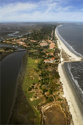 405 Sea Island Drive (cottage 12), Sea Island, GA - USA (photo 3)