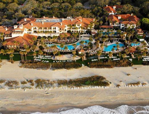 400 Beach Club Drive (suite 613-614), Sea Island, GA - USA (photo 1)