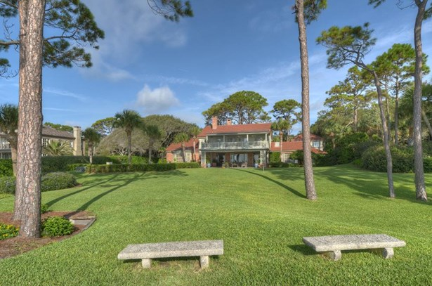 106 E Sixteenth St (cottage 400), Sea Island, GA - USA (photo 2)