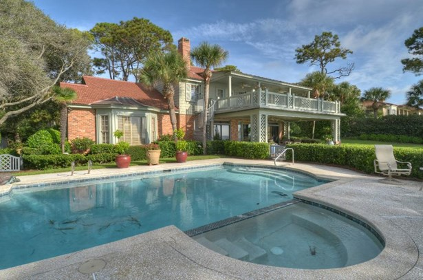 106 E Sixteenth St (cottage 400), Sea Island, GA - USA (photo 4)