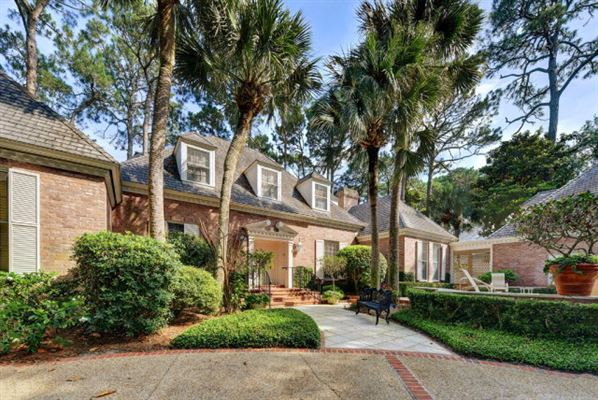 107 East Twenty Seventh (cottage 248), Sea Island, GA - USA (photo 3)