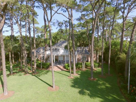 107 East Twenty Seventh (cottage 248), Sea Island, GA - USA (photo 4)