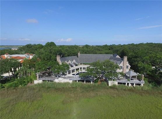 Traditional, Single Family - Sea Island, GA