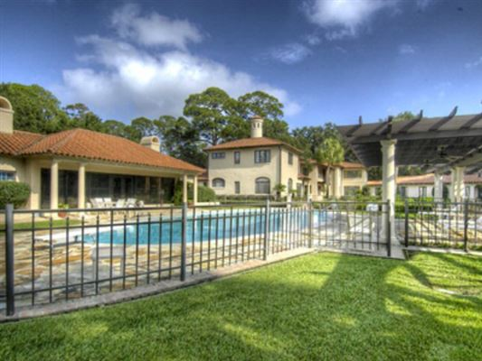 205 W. Twelfth St (cottage 46), Sea Island, GA - USA (photo 2)