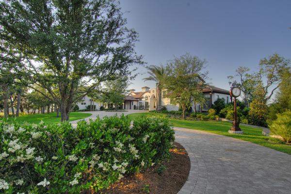 120 Hawkins Lane, St. Simons Island, GA - USA (photo 1)