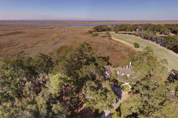 958 Champney, St. Simons Island, GA - USA (photo 1)