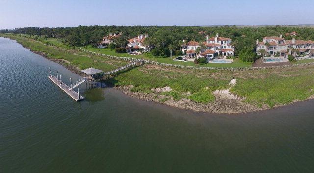 Townhome, Single Family - Sea Island, GA