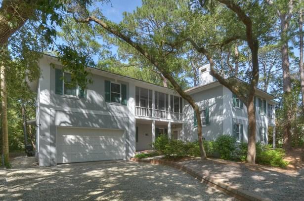 122 East Twentieth Street (cottage 95), Sea Island, GA - USA (photo 1)