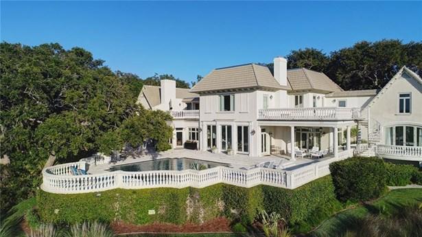 Villa, Single Family - Sea Island, GA