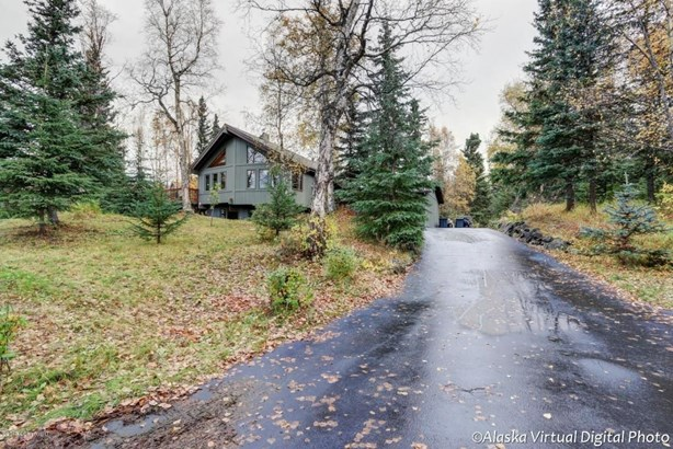 9421 Ponderosa Drive, Anchorage, AK - USA (photo 1)