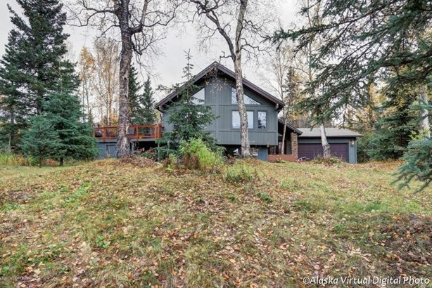 9421 Ponderosa Drive, Anchorage, AK - USA (photo 2)