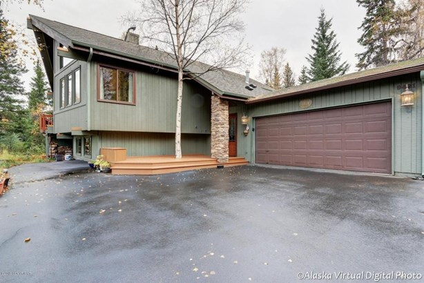 9421 Ponderosa Drive, Anchorage, AK - USA (photo 3)