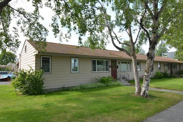 1600 W 11th Avenue #23, Anchorage, AK - USA (photo 1)