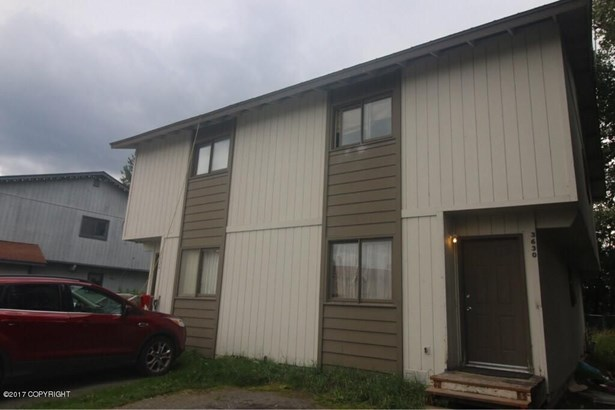 3630 Chaffee Circle, Anchorage, AK - USA (photo 1)
