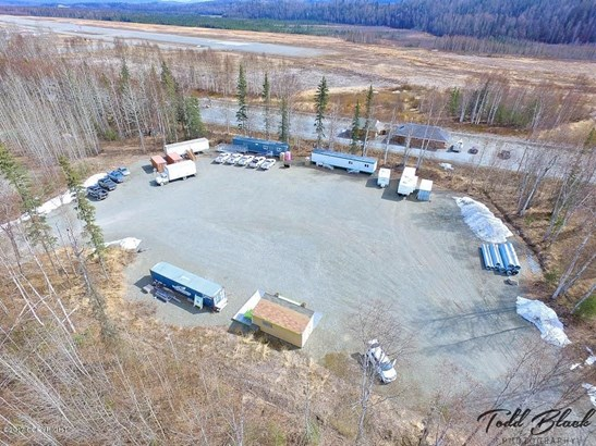22945 S Talkeetna Spur Road, Talkeetna, AK - USA (photo 1)
