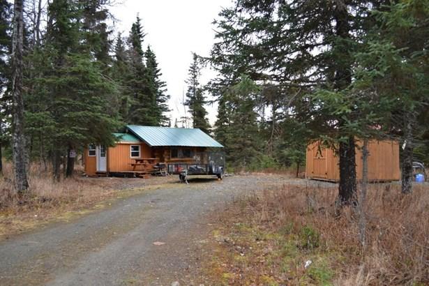 15727 Wild Salmon Way, Ninilchik, AK - USA (photo 1)
