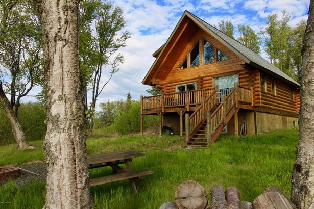 64475 Autumn Gold Drive, Ninilchik, AK - USA (photo 1)