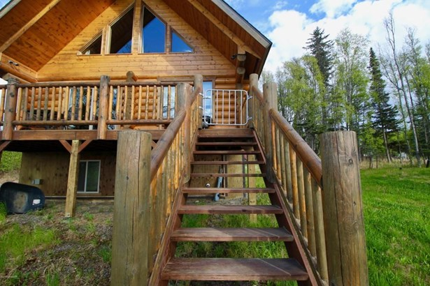 64475 Autumn Gold Drive, Ninilchik, AK - USA (photo 5)