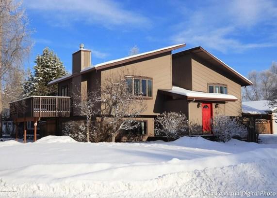 4101 Woronzof Drive, Anchorage, AK - USA (photo 1)