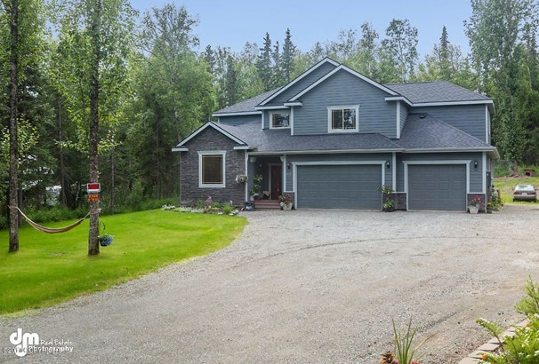 2670 N Hematite Drive, Wasilla, AK - USA (photo 2)