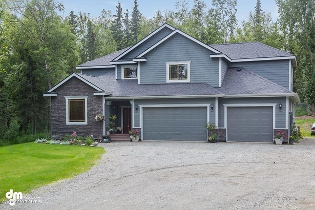 2670 N Hematite Drive, Wasilla, AK - USA (photo 3)