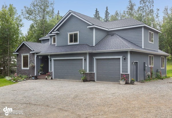 2670 N Hematite Drive, Wasilla, AK - USA (photo 4)