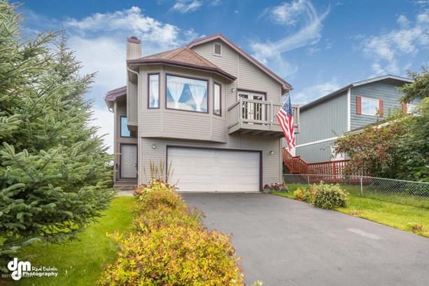 8081 Pinebrook Circle, Anchorage, AK - USA (photo 1)