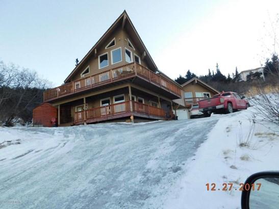 12341 Sultana Court, Anchorage, AK - USA (photo 1)