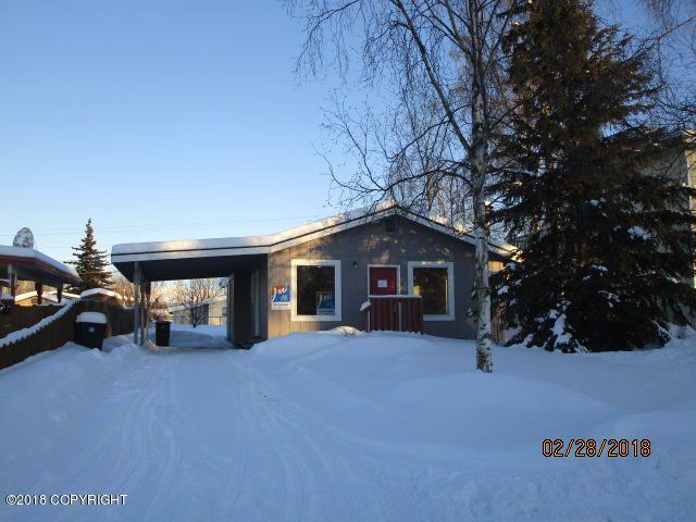 267 Bunn Street, Anchorage, AK - USA (photo 1)