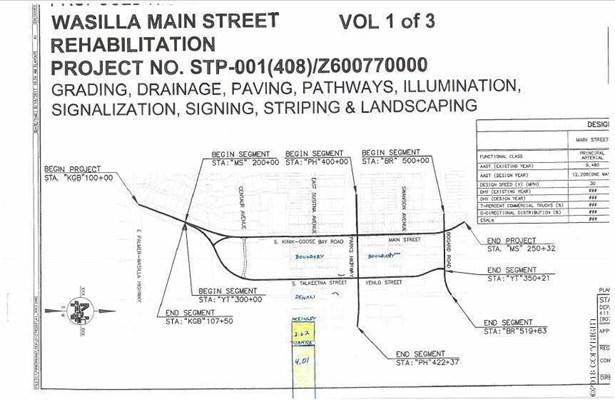 L1-2 E Susitna Avenue, Wasilla, AK - USA (photo 1)