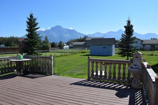 1050 S Pinnacle Mountain Drive, Palmer, AK - USA (photo 4)