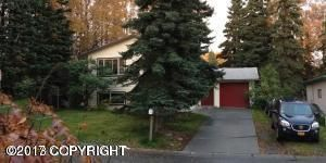 5001 Nottingham Way, Anchorage, AK - USA (photo 1)