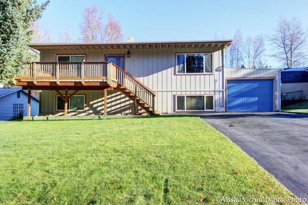 7303 Linden Drive, Anchorage, AK - USA (photo 1)