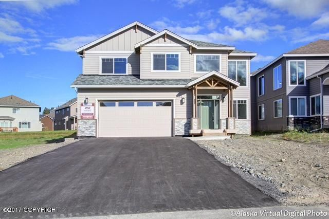 2933 Morgan Loop, Anchorage, AK - USA (photo 1)