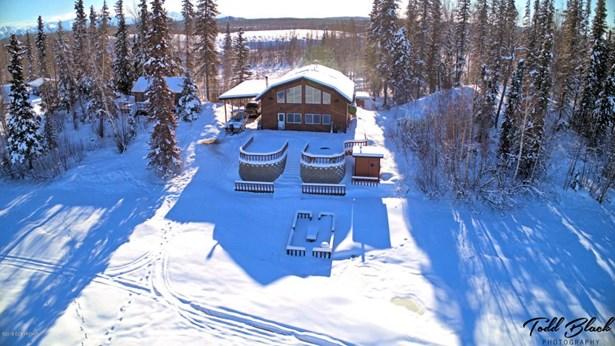 14845 W Ryan's Creek Drive, Big Lake, AK - USA (photo 2)