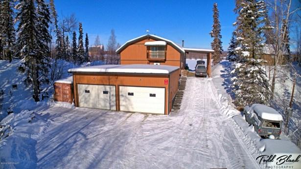 14845 W Ryan's Creek Drive, Big Lake, AK - USA (photo 3)