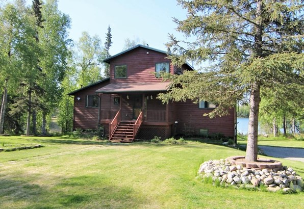 4360 N Bull Moose Drive, Wasilla, AK - USA (photo 5)