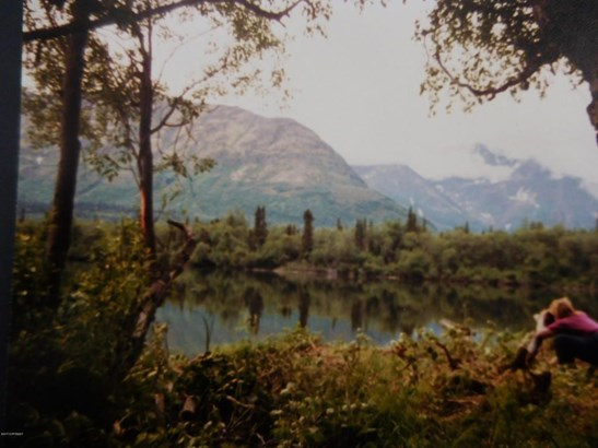 L8 B2 Bench Lake, Chickaloon, AK - USA (photo 2)