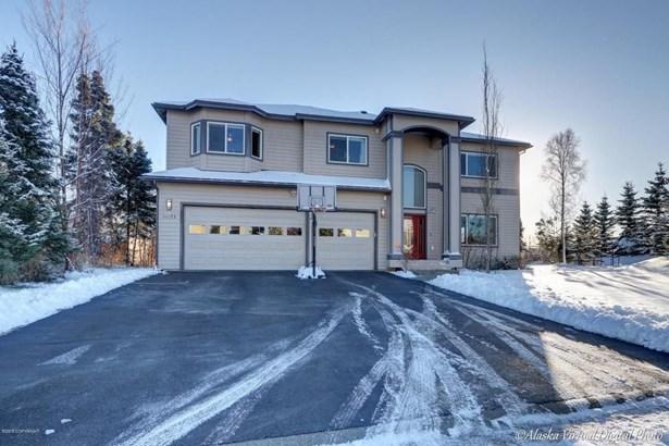 11173 Bluff Creek Circle, Anchorage, AK - USA (photo 1)